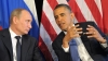 President of Russia RECOGNIZES U.S. as 'sole superpower'. 'We accept that'