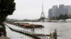 Floods, strikes disrupt French daily life as Euro 2016 nears