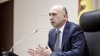 Moldovan prime-minister DEMANDS correct reports on rain damages, MENACES to SACK misinformers