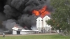 5,000 boars burn in barn in boreal Saskatchewan (VIDEO)