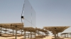 Deserts are good at making electricity in Israel