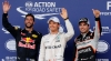 Nico Rosberg wins European Grand Prix in Azerbaijan