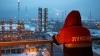 Russia becomes world's biggest oil exporter. Saudi Arabia is second