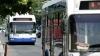 Attention! Redirection of public transport routes in Chisinau