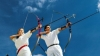 EUROPE AMAZED! Biggest success in their careers for two Moldovan archers