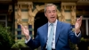 "Nigel Farage was ridiculed by EP after telling that they are ""in denial"" over Brexit"