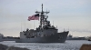 Russia's protests against presence of American warships in Black Sea cause no decision change