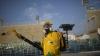 Fearing Zika, Olympian freezes sperm