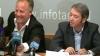 Polish media: 'Ţopa convicts want corrupt ex-PM back to Moldovan politics'