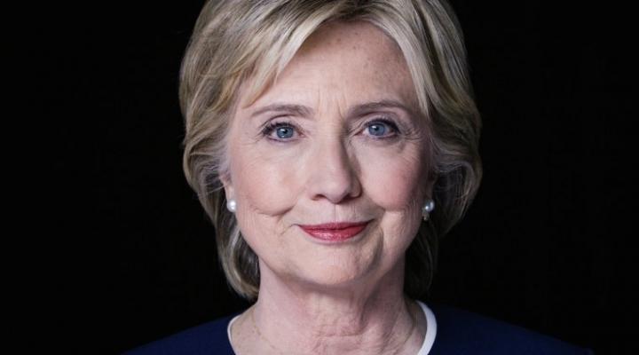 Hillary Clinton celebrates victory, wins California