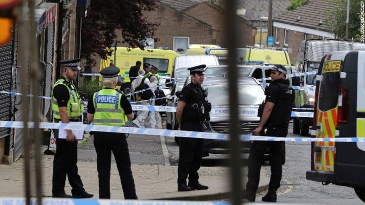Murder of British lawmaker stuns entire world