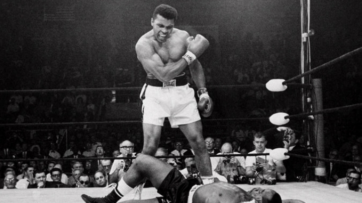 Muhammad Ali, Titan of Boxing, Dies at 74