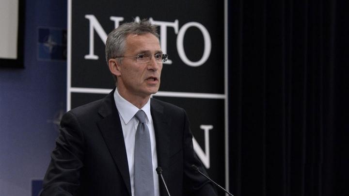 #Brexit: NATO Secretary General's statement on British referendum outcome on EU