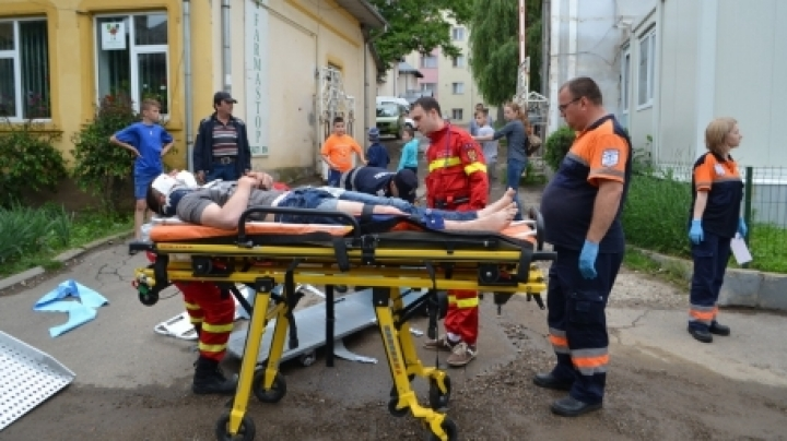 NEW DETAILS in case of Moldovans implied in the accident in Romania