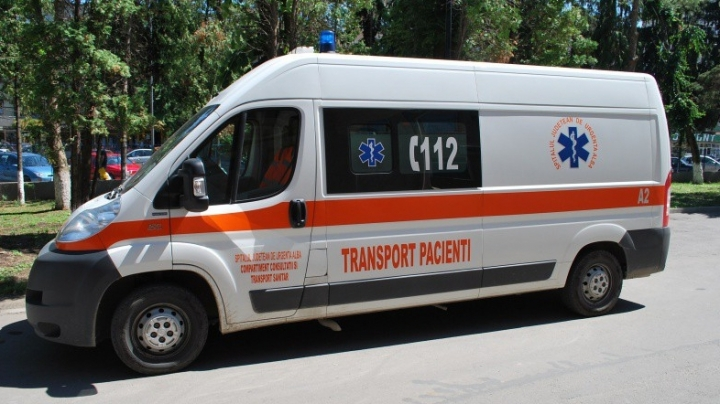 Details of the car accident in Romania, in which was involved a touring bus from Moldova