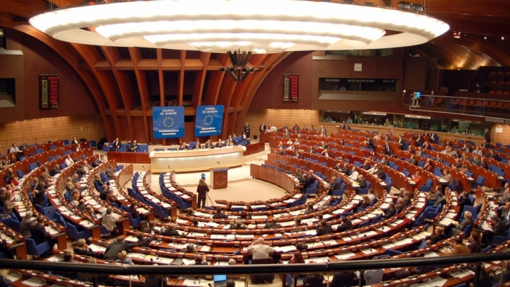 Moldovan Parliamentarians to attend Parliamentary Assembly of Council of Europe
