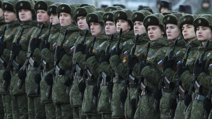 Moldova requests from Russia to stop recruiting Moldovan youngsters in Russian army
