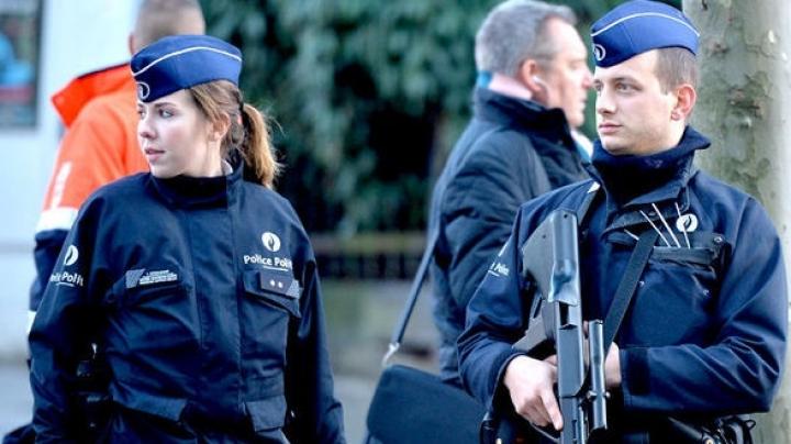 TERROR in Belgium. Police hold up dozen suspected of scheming attacks on civilians
