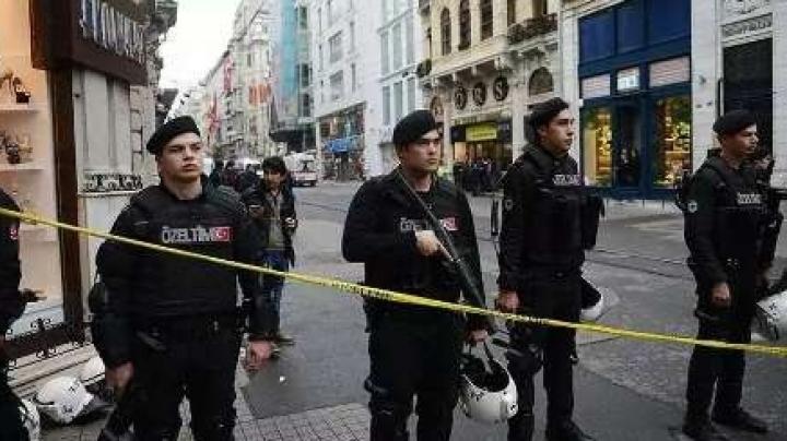 Turkey: 11 dead, 36 injured in ISTANBUL BLAST