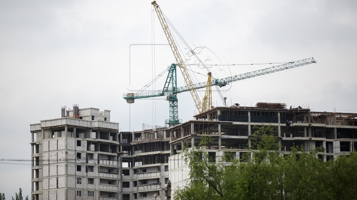 HARSH REQUIREMENTS for construction companies from Chisinau, after incident in Rascani sector
