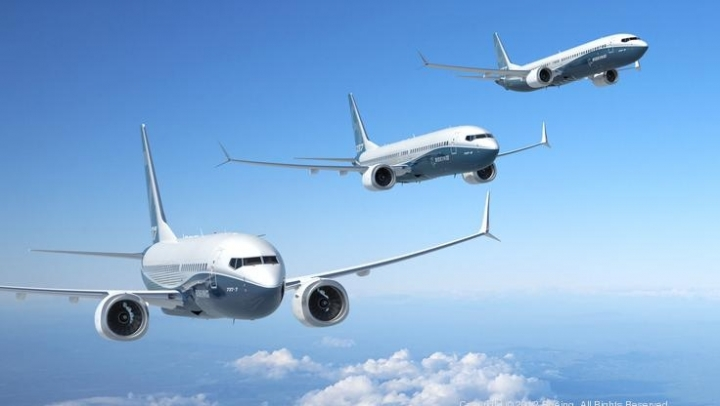 Iran ready to buy 100 Boeing planes. Awaits endorsement from U.S. authorities