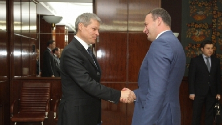 Romanian Government unleashes technical procedure to disburse first tranche of loan to Moldova