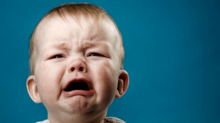 Worrying! Many children have suffered because of parents' negligence