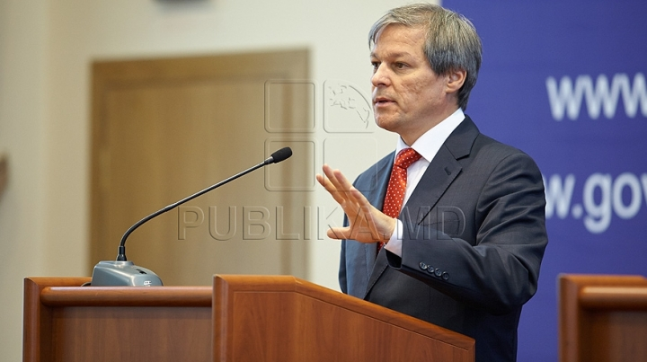 Romania braces to join OECD. Prime minister's statements