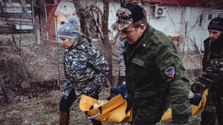 Two kids have died electrocuted as a result of violence attacks in Ukraine