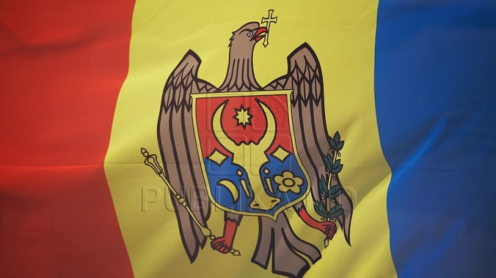 Republic of Moldova marks 26 years of sovereignty