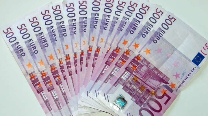 Moldova has received from Romania MILLIONS OF EURO for restoration of historical monuments