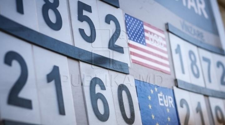 Brexit: Moldovan leu gets stronger to euro