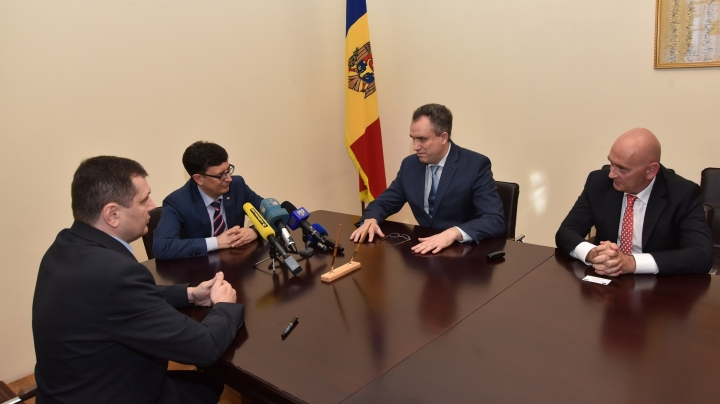 Customs Service and Tax Inspectorate signed a Memorandum on collaboration