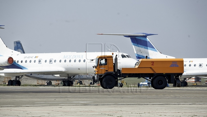 Air Moldova to raise number of flights from Chișinău to London, Dublin