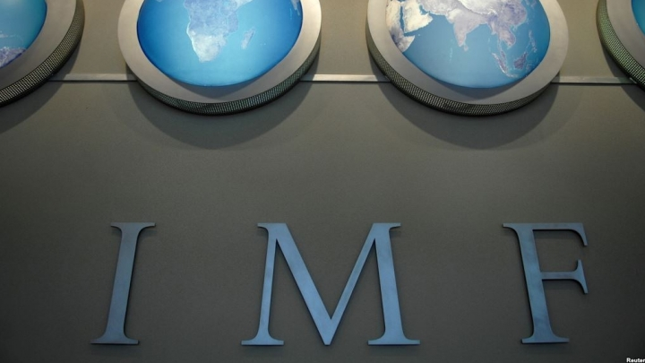 IMF: Chinese economy vulnerable to shocks