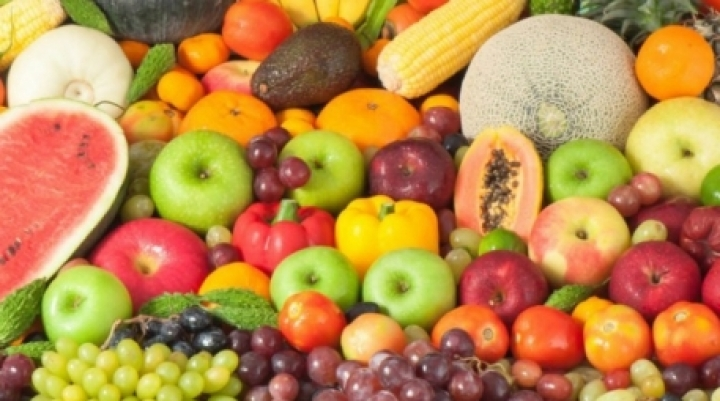 Moldovans' vitamin problem. Large majority do not eat necessary amount of fruit and vegetables