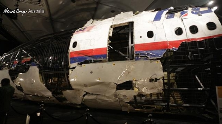 Russian hackers allegedly tried to obtain Dutch report on MH17