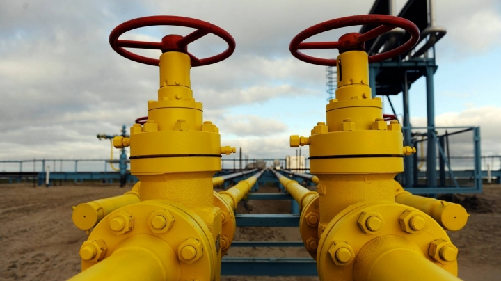 Ungheni-Chisinau gas pipe will be ready for use by winter 2018