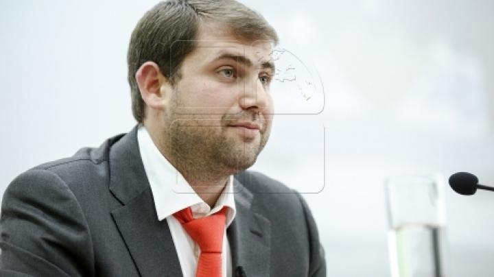 Health of Orhei mayor Ilan Shor worsens