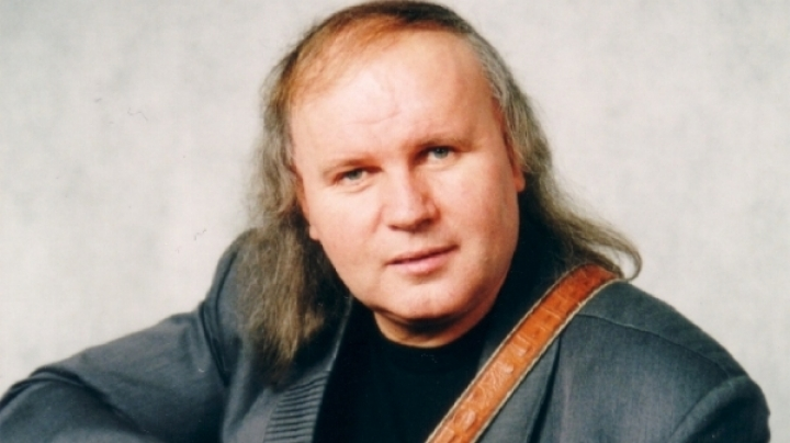 Grief in Moldova! Singer Anatol Dumitras has passed away