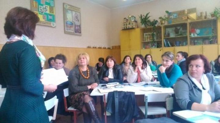 Moldovan Government raises salaries to teachers
