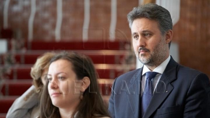 Romanian ambassador, Marius Lazurca: SMURD will continue its activity in Moldova