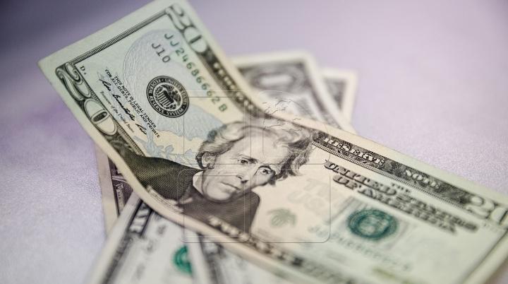 Cash in Romania's economy reaches new high