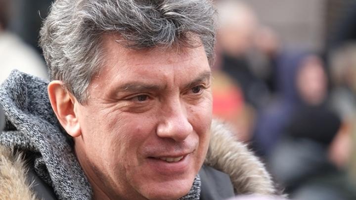 Russian investigators close Nemtsov murder case