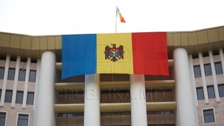 Moldovan Parliament condemns terror attacks in Istanbul airport