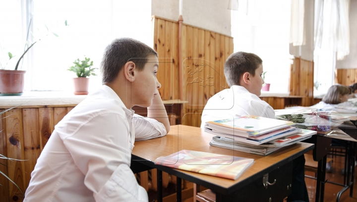 Engaged citizens raise quality of education in Moldova
