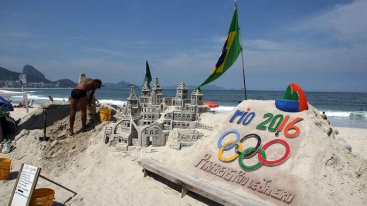 Things turn sour in Rio ahead of Olympics. Financial shortage looming