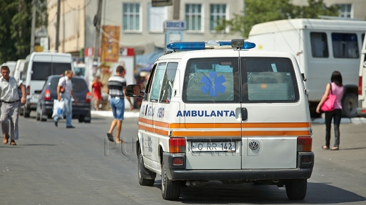 ALARMING NEWS! Approximately one hundred Moldovans get poisoned, weekly