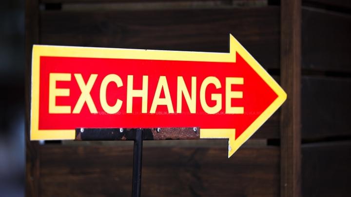 EXCHANGE RATE 13 JUNE 2016: Moldovan leu is up to euro
