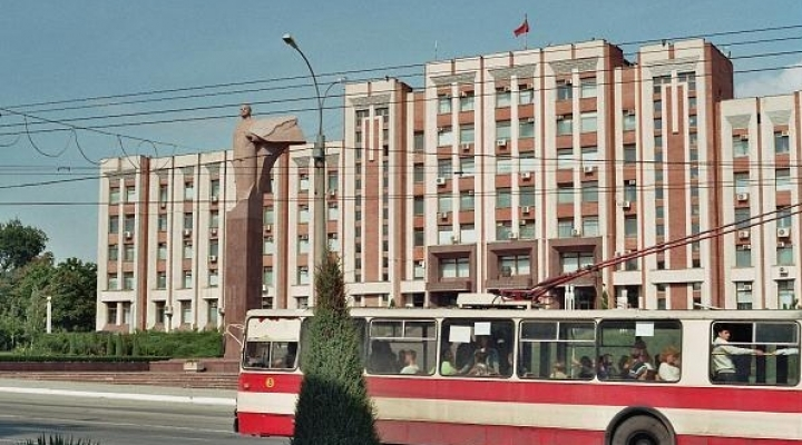 Tiraspol would-be legislature sets legal framework for negotiations with Moldova